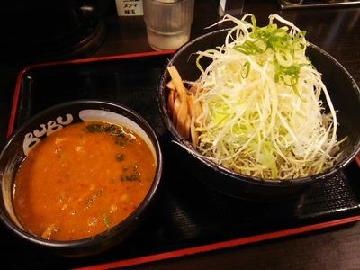 華麗なるつけ麺