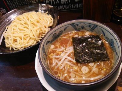 つけ麺[小](700円)
