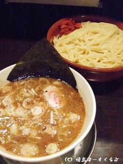 カレーつけ麺