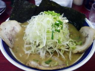 麺恋ラーメン