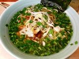 肉弾麺@道玄亭