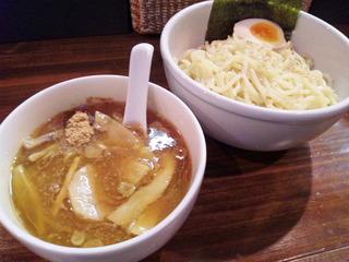 つけ麺[濃口]