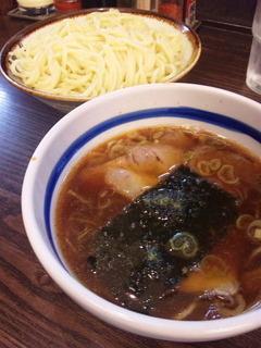 つけ麺[並]