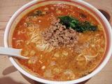 麻辣担担麺[中盛]