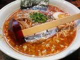 辛ラーメン+大盛[太麺]