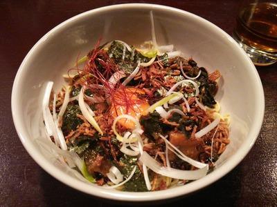 唐麺2号750円