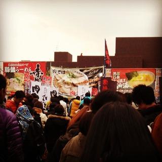 湘南茅ヶ崎ラーメン祭