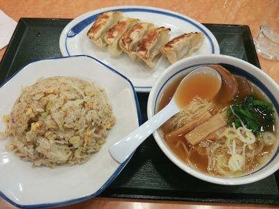 東秀セット745円