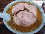 四川味噌チャーシューメン