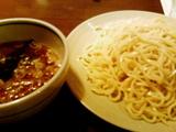 ゆず正油つけ麺+大盛
