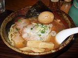 味玉チャーシュー麺