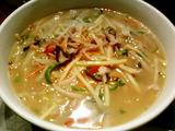 生碼麺@中国四方飯荘枸杞の実平塚ラスカ店