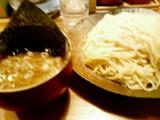つけ麺+大盛