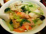 什景湯麺@中華料理一番