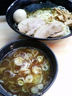 つけ麺[大盛]
