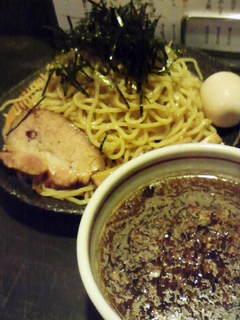 つけ麺[醤油]
