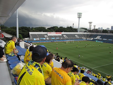 20170819 YSCC戦 ⑤