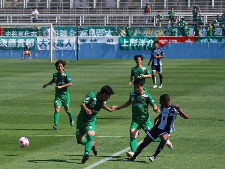20190525 天皇杯1回戦 ⑯