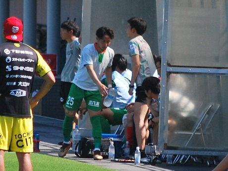 20190525 天皇杯1回戦 ⑲