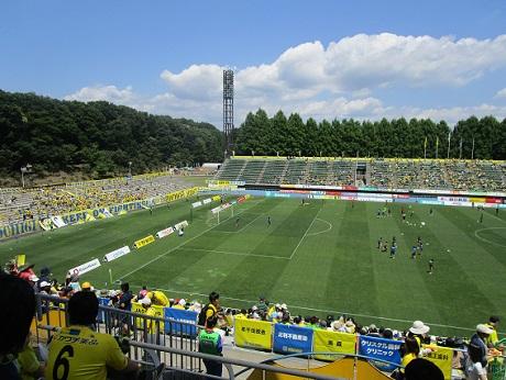 20170617 鹿児島FC ⑩