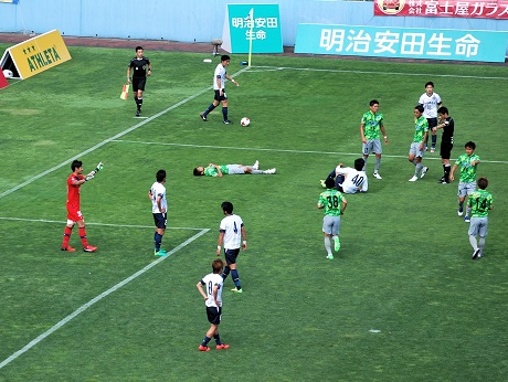 20170617 鹿児島FC ⑲