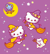 2ハロウィンと猫ちゃん