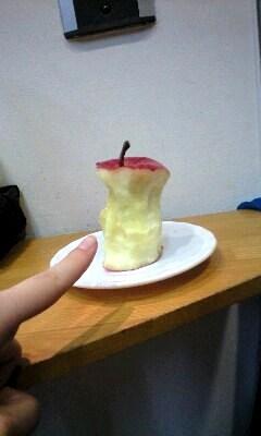 りんご (1)