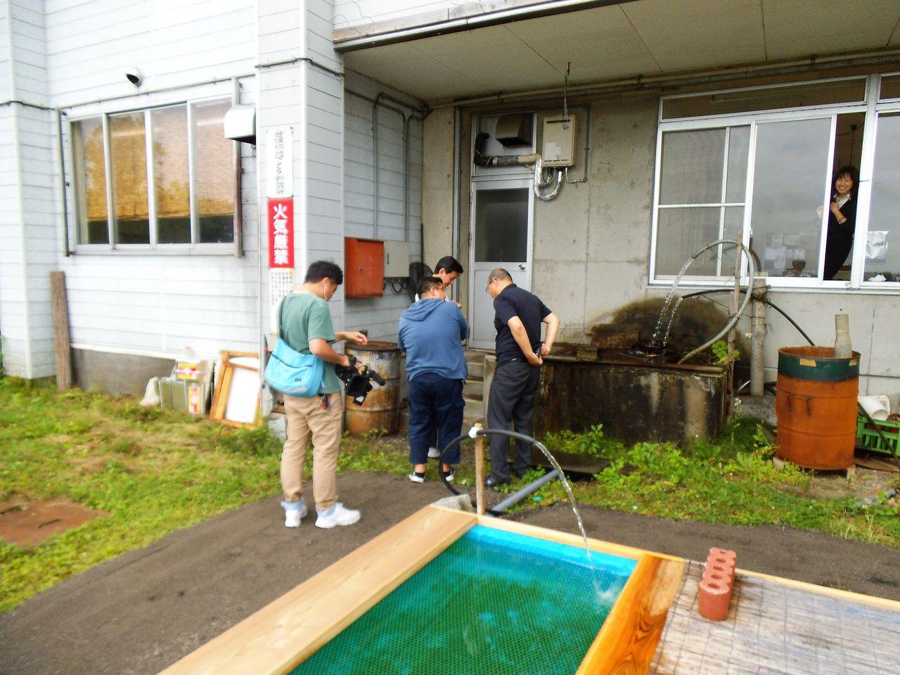 新潟の温泉旅館 嵐渓荘 Rankeiso…料理