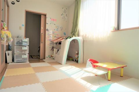 3F託児室