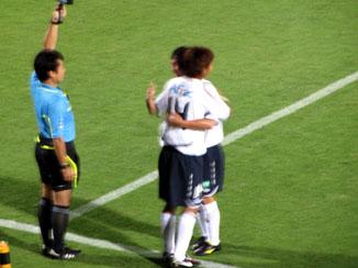 横浜FC戦 030