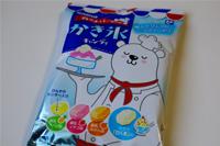 かき氷キャンディ