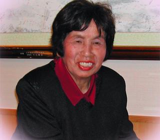 藤井キクエさん