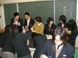 彗星高校ハーブ教室