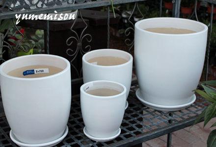 陶器鉢4点セット
