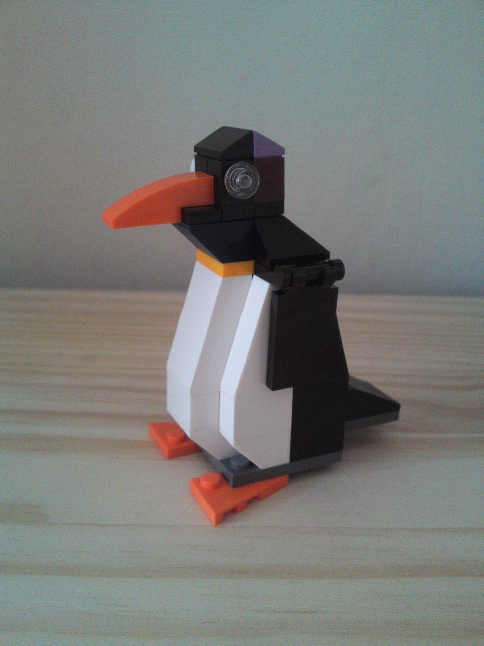 Erika-ペンギン