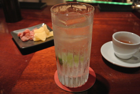 銀座バー_Y&M bar kisling2