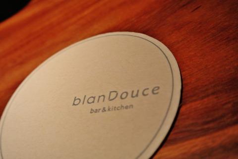 新宿バー blanDouce(ブランドゥース)9