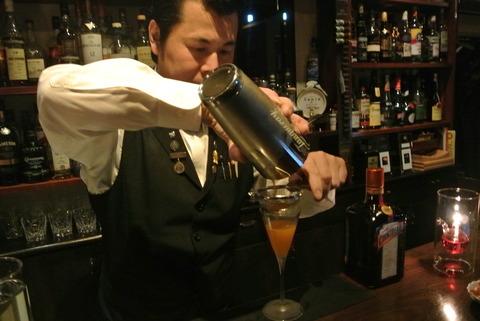 渋谷バー_bar Miz5