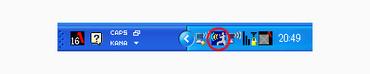 USBユーティリティ