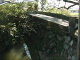 都萬神社神橋07