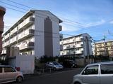 学園台コーポ(外観)