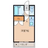 ハウス21=間取図=