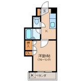 ガーデンハイム清武(2号室)