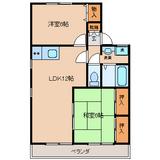 ソレイユ加納(1階)