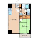 アメニティハウス(203号室)