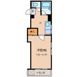 ガーデンハイム清武(10号室)