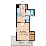 ガーデンハイム清武(1号室)