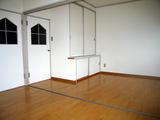ハイツK(角部屋)居室�