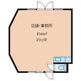 【貸店舗・事務所】アメニティハウス【清武町】
