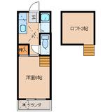 【宮崎市 清武町 アパート】コンフォート岡